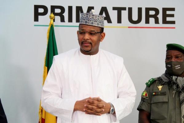 Nouveau gouvernement du Mali : La liste de l'équipe restreinte