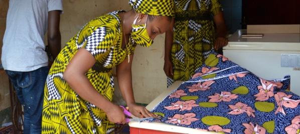 Relance économique post-covid-19 en Afrique :  La Cea veut les femmes au cœur des initiatives