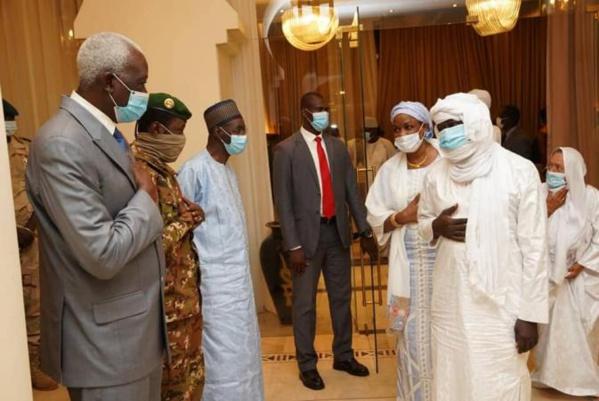Mali : Soumaïla Cissé libéré des mains de ses ravisseurs