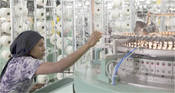 Production industrielle dans l'Uemoa :  Poursuite de la tendance haussière en juillet 2020