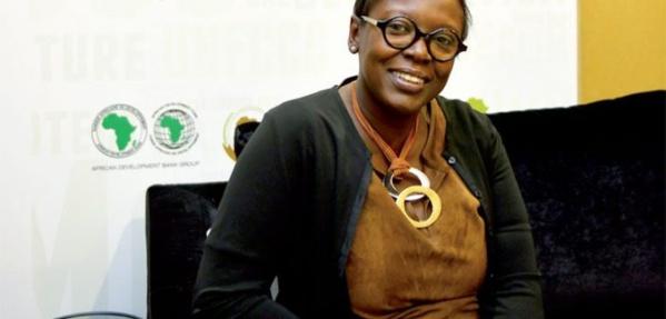 Banque africaine de développement : Yacine Fal nommée directrice générale du cabinet du président