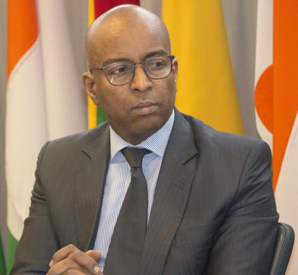 Dépositaire central/Banque de règlement : Birahim Diouf nommé directeur général adjoint