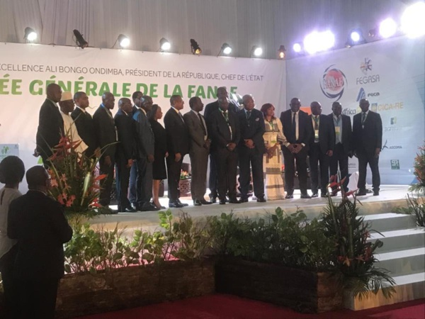 Assurances : la 45ème Assemblée Générale de la FANAF reportée