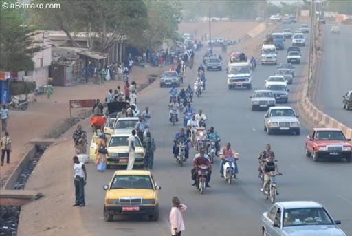 Grève des transporteurs, hier à Bamako : Le bras de fer entre le ministre des transports et les chauffeurs continue