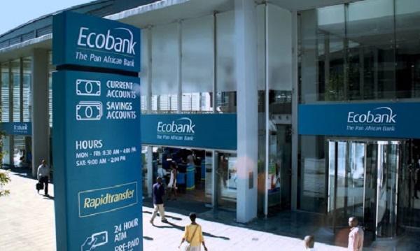 Ecobank Côte d'Ivoire réalise un résultat net de 30 milliards de FCFA en 2020
