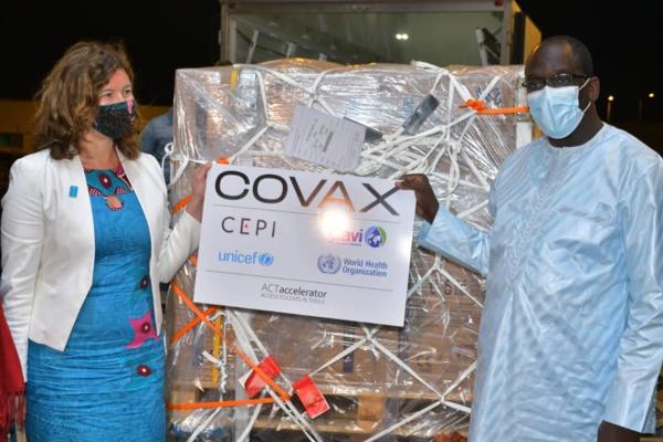 Une dose de prévention contre les pandémies