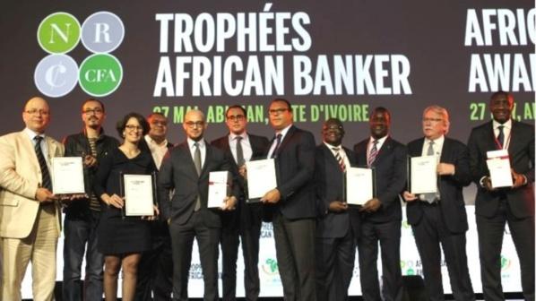 Edition 2021 des Trophées African Banker : Le magazine African Banker annonce la liste des nominés