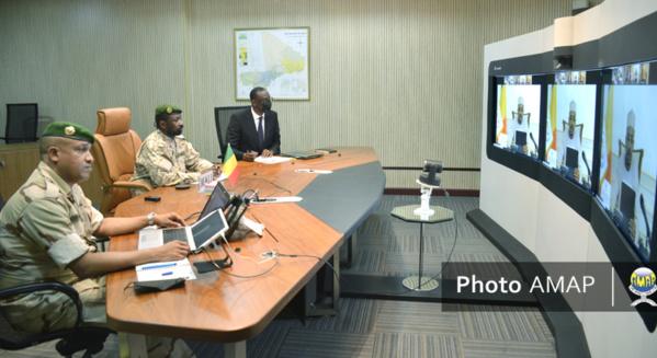 Sahel : les nouveaux contours de l'intervention Française