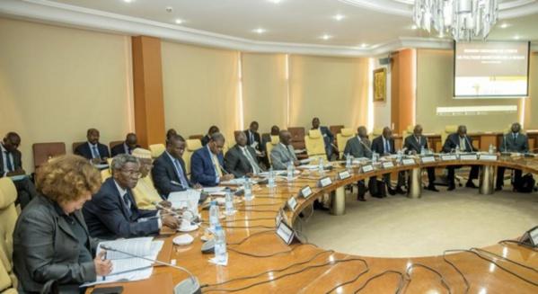 Exécution des opérations financières des Etats membres de l'Uemoa : La Bceao note une atténuation du déficit budgétaire global de 4,6%