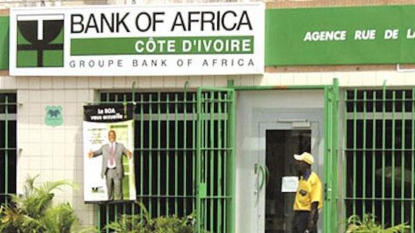 Progression de 23,66% du résultat net de BOA Côte d'Ivoire au premier semestre 2021