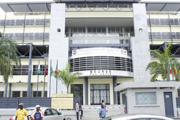 BRVM : Forte augmentation de plus de 26 milliards FCFA de la capitalisation des actions