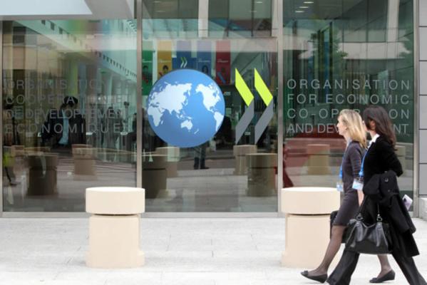 Zone Ocde : Les Ica continuent de signaler une modération du rythme de croissance