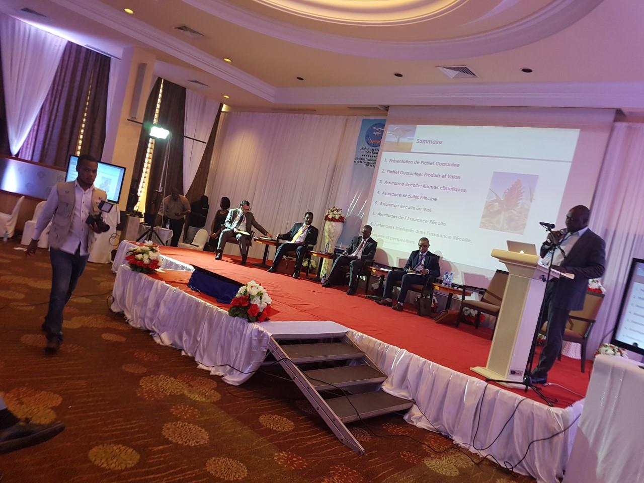 Assurances  au Mali : Beaucoup d'intermédiaires pour un marché très étroit