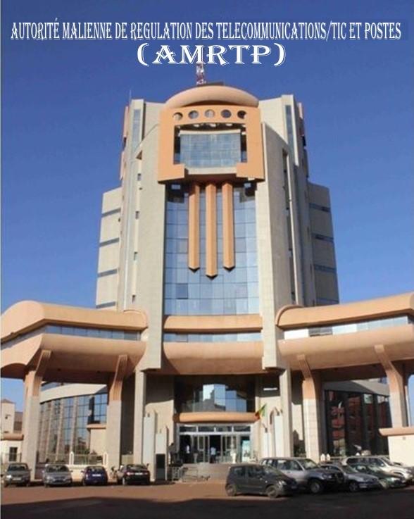 Télécom: L'AMRTP à pied œuvre pour finaliser son rapport annuel