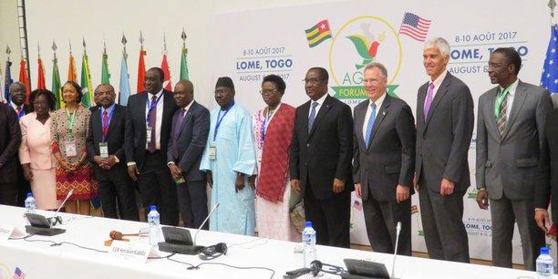 Comment les pays d'Afrique peuvent-ils profiter des accords de l'AGOA ?