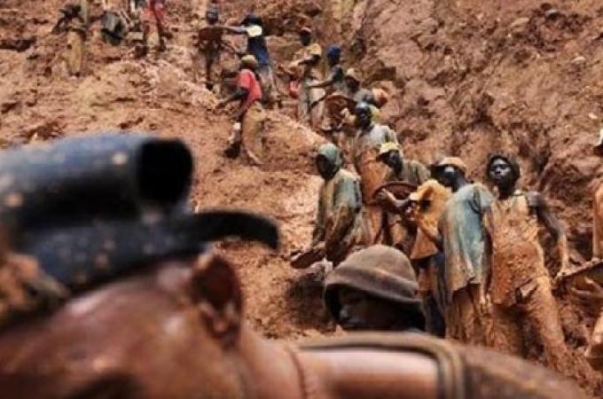 Mines : La SECNAMI  projette d'aller en   grève pour 5 jours