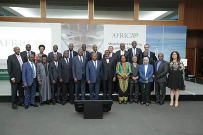 Fonds Africa 50 : La Guinée et la République démocratique du Congo deviennent membres