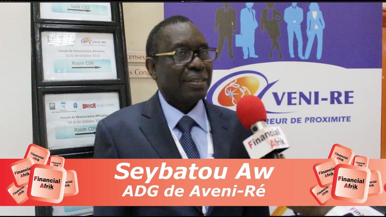 Exclusif-Côte d'Ivoire: Seybatou AW devient PDG d'AVENI-Ré, le directeur financier jette l'éponge