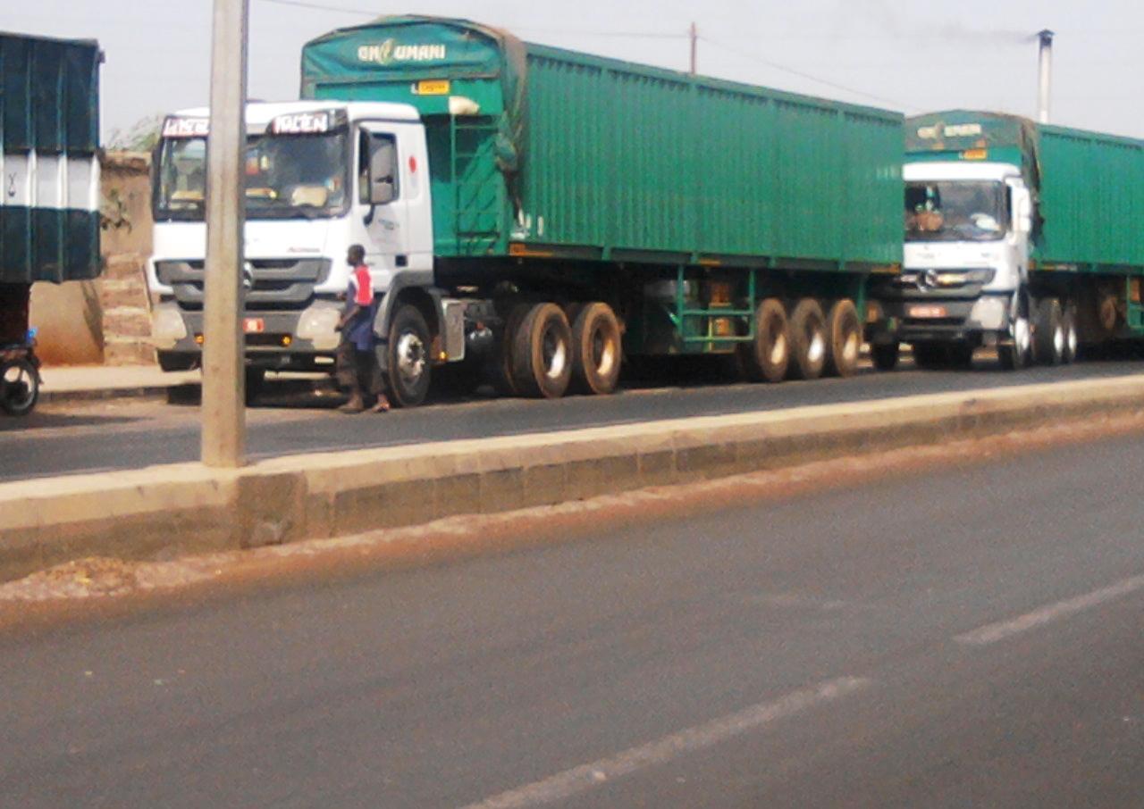 Application du Règlement N°14 de l'UEMOA : Les transporteurs émettent des réserves