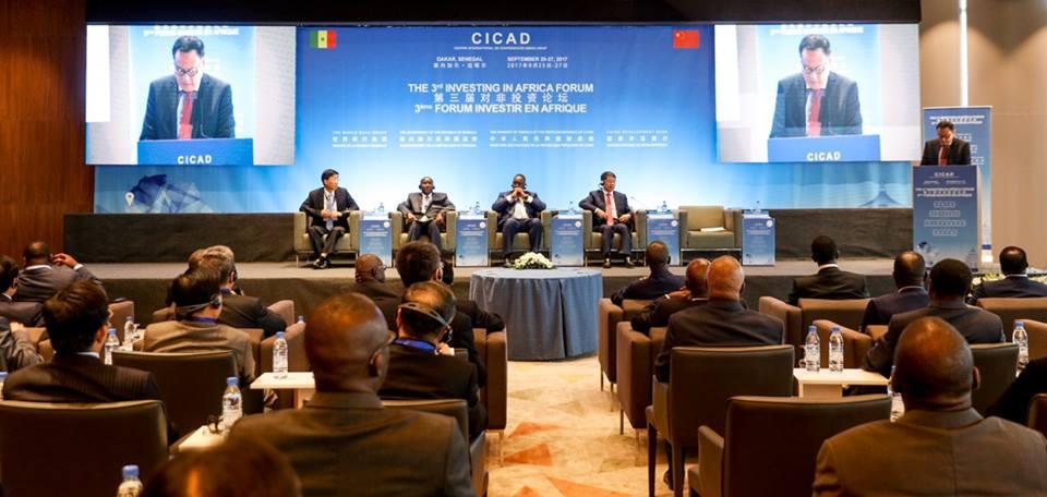"""Afrique: La recette digitale du forum """"Investir en Afrique"""" pour un bond en avant du continent"""