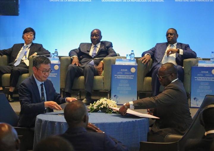 Forum Investir en Afrique : Daniel Kablan Duncan se fait l'avocat de la destination africaine