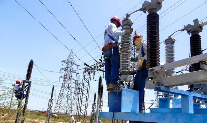 Energie : Le coût de production à l'EDM  plus élevé que le prix de vente