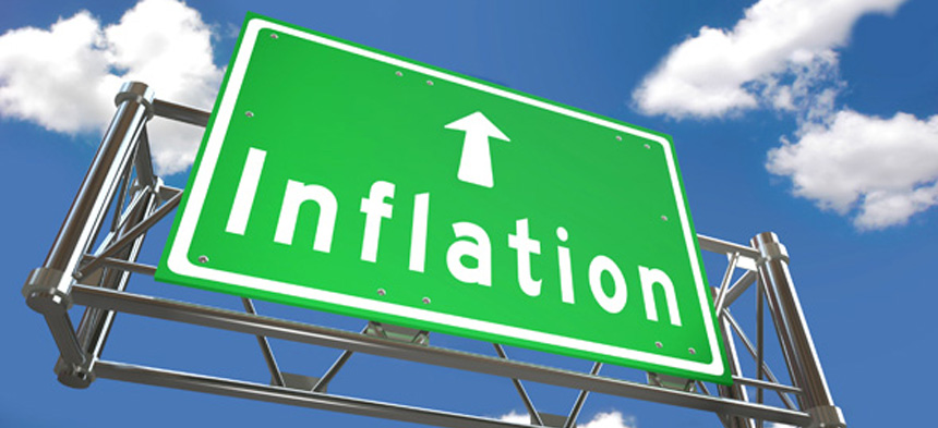 UEMOA : L'inflation mesurée à 0,3% en 2016