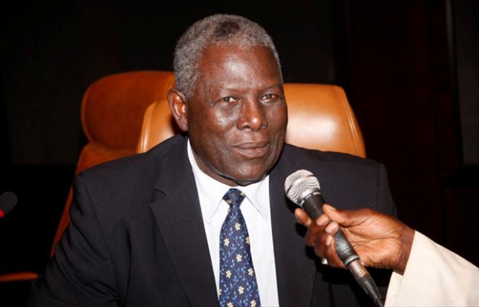 19ème session du Conseil d'Administration de la SOMAGEP : Un résultat d'exploitation prévisionnel de -2,67 milliards de FCFA