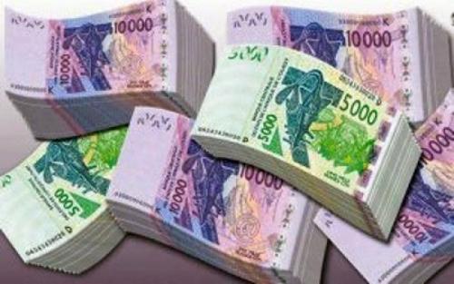 Recettes douanières : 585 milliards FCFA  mobilisés en 2017