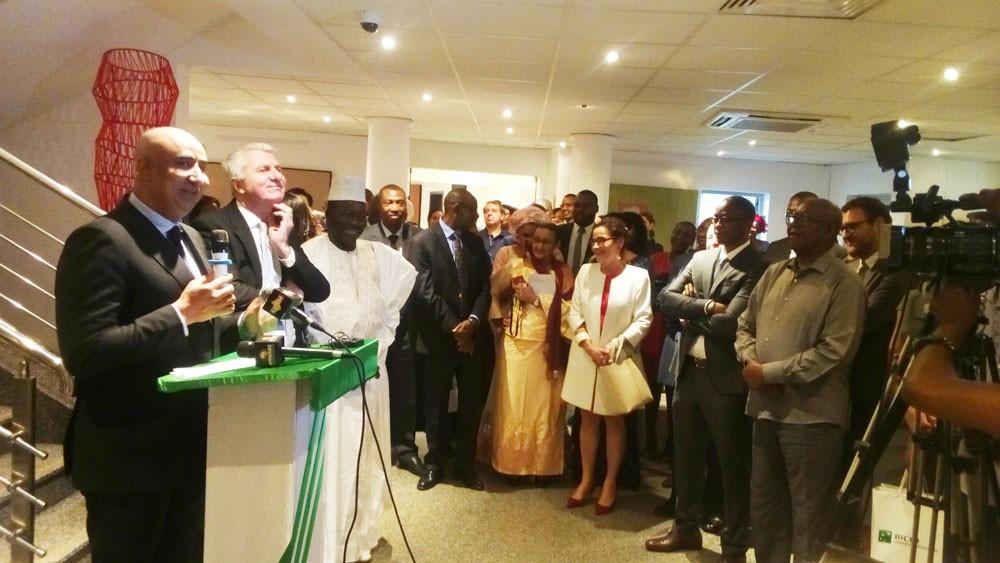 Banque : La BICIM inaugure son agence prestige au rez-de-chaussée de son siège