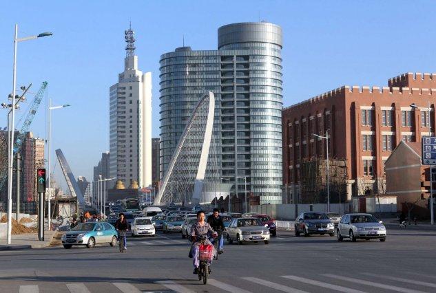 Bien planifiées et gérées, les villes peuvent stimuler le développement durable, selon la chef d'ONU-Habitat