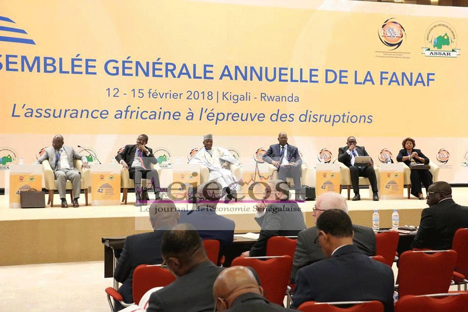 42ème AG FANAF/ AUGMENTATION DE CAPITAL :  Les assureurs expriment leurs inquiétudes au régulateur