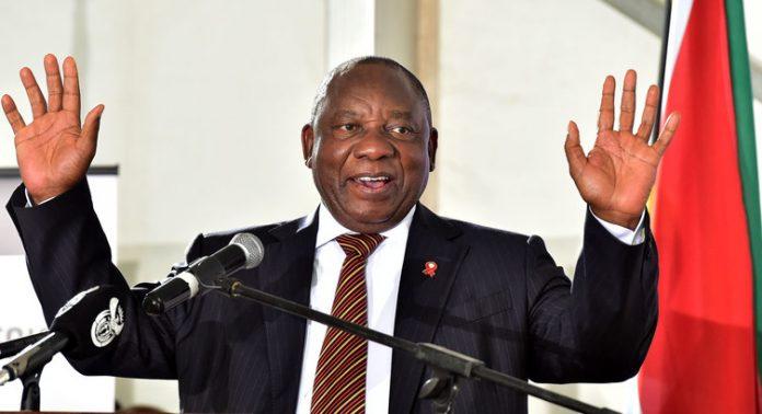 Les Trois Clés de la nouvelle Afrique du Sud