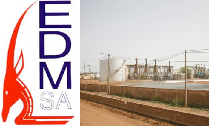 Energie du Mali : Des difficultés pour  faire face aux charges