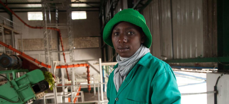 Forum mondial sur les produits de base : le défi de la formation et de l'évolution du marché de l'emploi