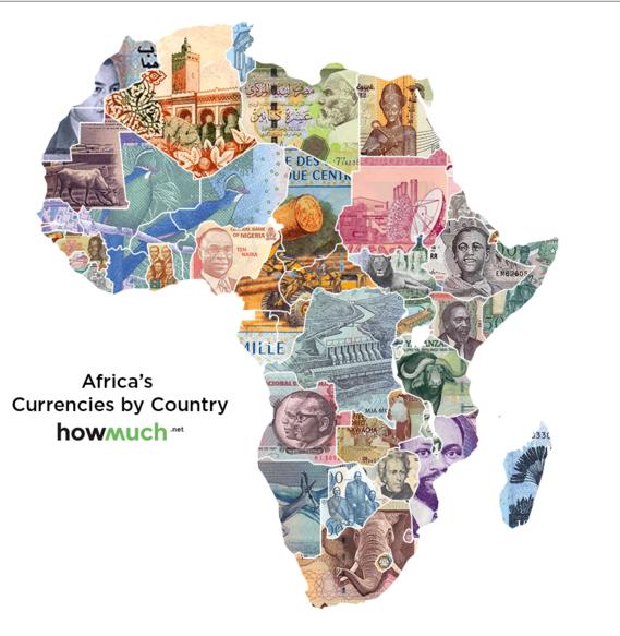 Monnaies : la plupart des devises africaines ont perdu plus de 20 % de leur valeur entre 2013 et 2016