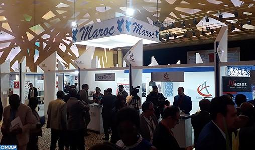 Salon «Elec expo Abidjan» : Les organisateurs tirent un bilan satisfaisant