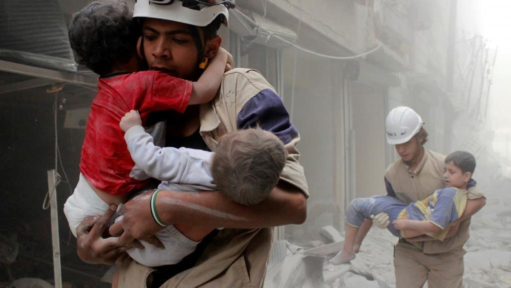 Enfance: La Directrice générale de l'Unicef dénonce les enfants pris pour cible