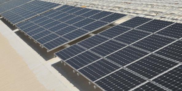 Autonomisation de la femme rurale : Le PNUD finance  une centrale solaire à 150 millions Fcfa