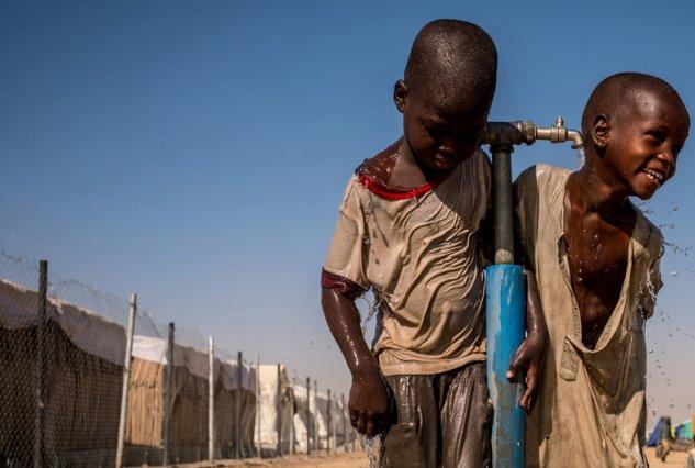 Humanitaire : une année 2017 marquée par des crises complexes, l'insécurité alimentaire et l'escalade des conflits