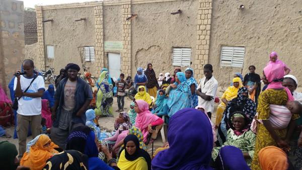 Régions de Tombouctou et Taoudéni : Des femmes préconisent la reprise des chantiers des services sociaux de base