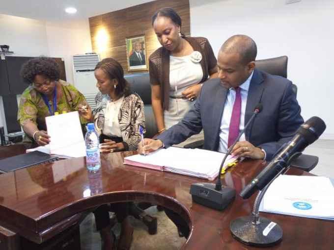 Accords de financement : La Banque mondiale va appuyer le Mali d'un montant de 172 millions de dollars