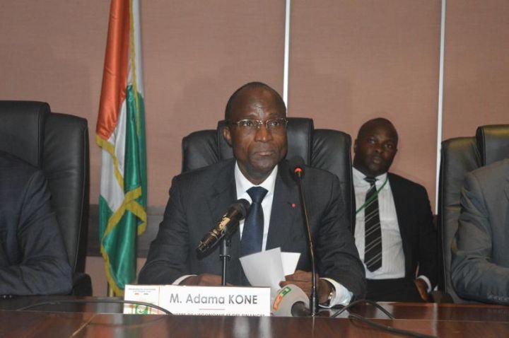 Formation en journalisme économique et financier : « Au regard des enjeux et des défis actuels,  nos médias n'ont pas le droit de décevoir », selon le ministre ivoirien de l'Economie et des Finances