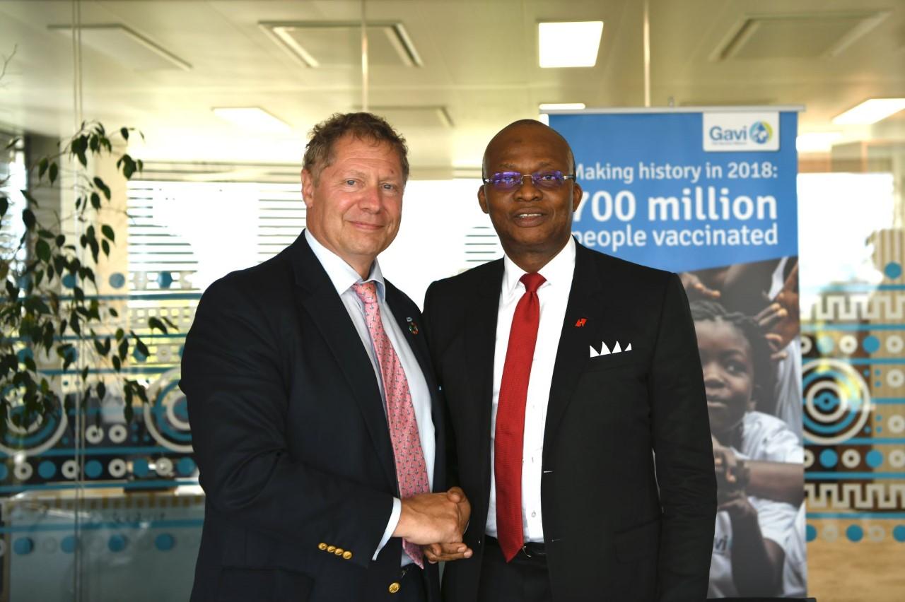 Afrique: La Fondation UBA et Gavi lancent un nouveau partenariat