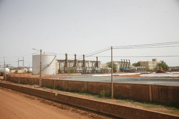 Énergie thermique : Le défi de faire face à la forte dépendance du  Mali