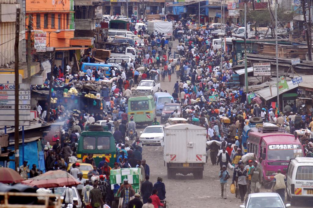 Zone de libre-échange africaine : une bonne idée, à condition de bien répartir la croissance générée
