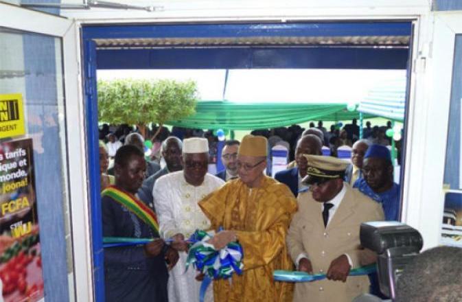 Banques : La BDM-sa ouvre sa succursale de  Bougouni