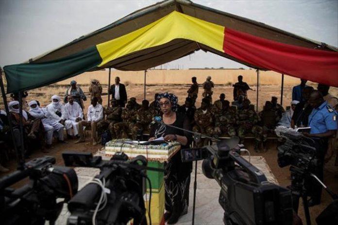 DDR-Intégration accélérés : Les Maliens franchissent une autre étape historique vers la paix