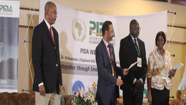 Semaine du PIDA : Un appel priant l'Afrique d'accélérer la mise en œuvre de projets d'infrastructures révolutionnaires