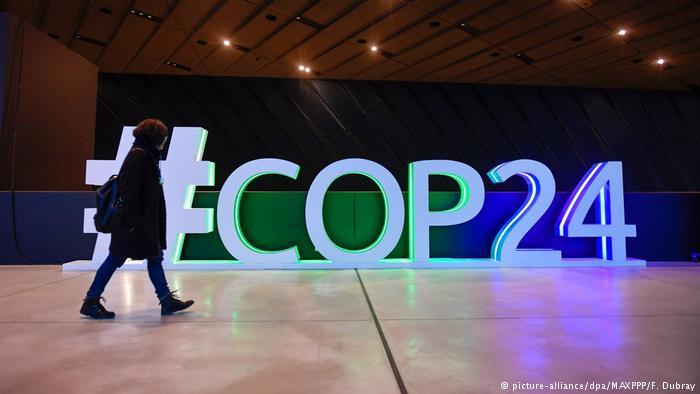 COP24  en Pologne : La Bad présente en force au rendez-vous mondial pour le climat
